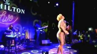 Tessanne Chin   Hideaway live in Washington D C  10 28 2014