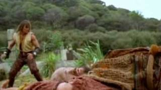 Hercules The Legendary Journeys Season 2 Ep 13 The Enforcer part 1