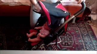 Обзор коляски для кукол | кукольная коляска