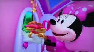 ミッキーマウスクラブハウス_ミニーのリボンショー