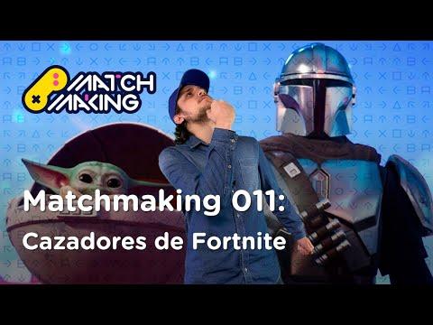 Matchmaking 011: Cazadores de Fortnite | BitMe