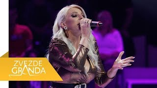 Marija Colovic - Od zivota jace, Ili ili - (live) - ZG - 19/20 - 23.11.19. EM 10