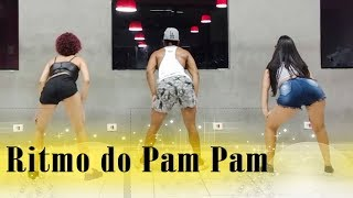 Baixar Ritmo do Pam Pam - MC Rafa 22   Coreografia / Choreography KDence