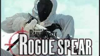 Rainbow Six: Rogue Spear Theme
