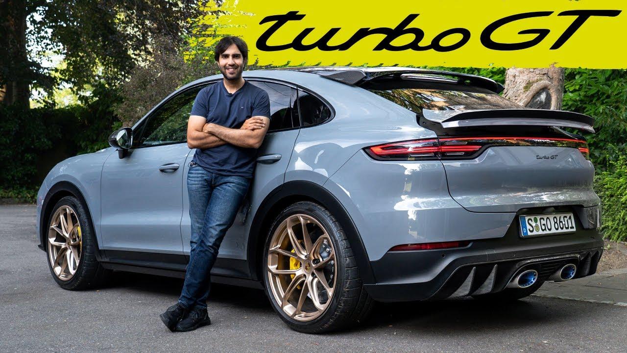 Porsche TURBO GT: Rarer than a GT3! // First Look