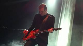 Saybia - Brilliant Sky (Live in The Hague - 28-10-2011 - Paard van Troje)