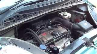 Motor De Pasos Idle Air Control Valve Citroen Saxo Xsara Picasso Peugeot 306 1.6 l