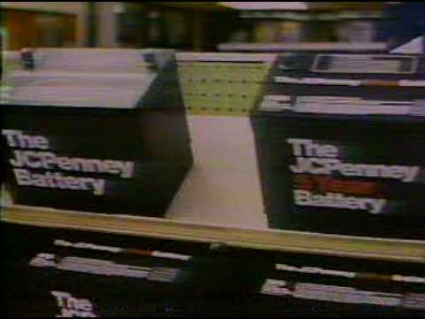 jcpenney auto center commercial youtube. Black Bedroom Furniture Sets. Home Design Ideas