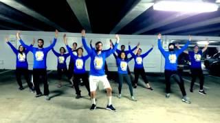 Bhangra Empire - Fan Freestyle Contest