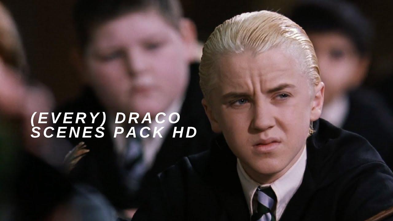 Download every draco scenes, pack (link in desc)