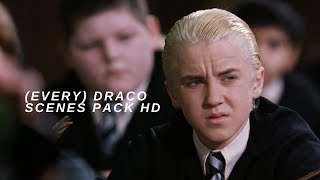 every draco scenes, pack (link in desc)
