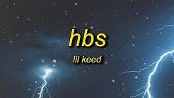 Lil Keed - HBS (Lyrics)
