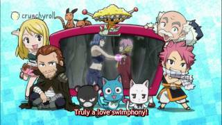 Fairy Tail 111 Official Preview Simulcast HD