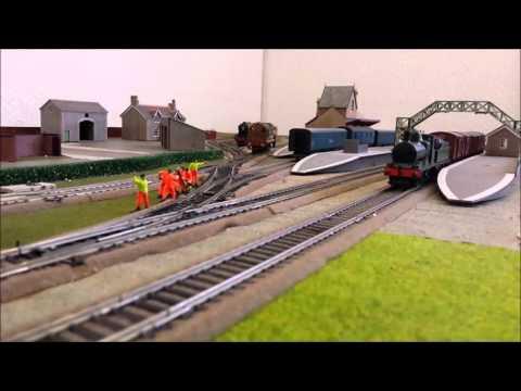 Hornby R2064 GWR Dean 0-6-0 Goods Locomotive Great Western Green No 2468 H33536 537