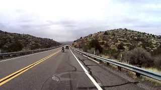 Iron Springs Road, Prescott to Skull Valley, AZ