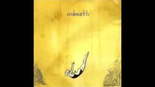 O'Death-Ground Stump