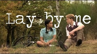 Where hands touch - Leyna and Lutz