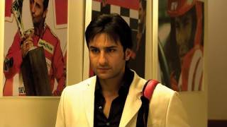 Song Promo | Saaiyaan | Ta Ra Rum Pum | Saif Ali Khan | Rani Mukerji