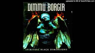 Watch Dimmu Borgir Arcane Lifeforce Mysteria video