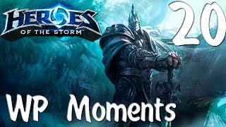 Heroes of the Storm: WP and Funny Moments #20