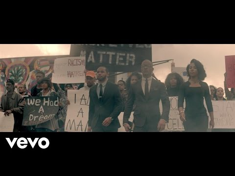 T.I. - Us Or Else ft. London Jae, Translee, Charlie Wilson, B.o.B