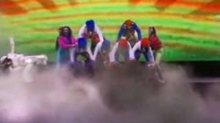 Las Populares - Cantemos Mas Fuerte (En el Teatro)