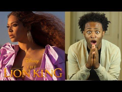 Beyoncé – SPIRIT (from Disney's The Lion King)**BREATHTAKING😱** REACTION