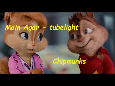 main-agar--tubelight-chipmunk-version-|-salman-khan-|-pritam-|-atif-aslam|-kabir-khan