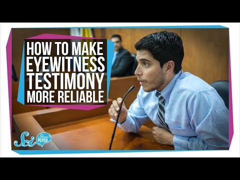 how-to-make-eyewitness-testimony-more-reliable