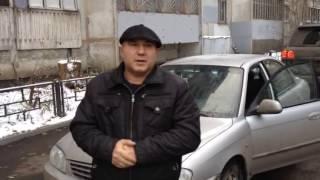 Аварийное вскрытие замков автомобиля - Отзыв клиента(, 2016-11-01T21:38:16.000Z)