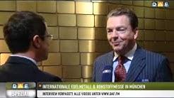 Herbert Wüstefeld: Goldpreis inflationsbereinigt bei 2
