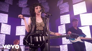 Pale Waves - Kiss (Live) - Vevo @ The Great Escape 2018