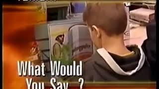 CBS Evening News with Dan Rather Promo - December 12, 2003