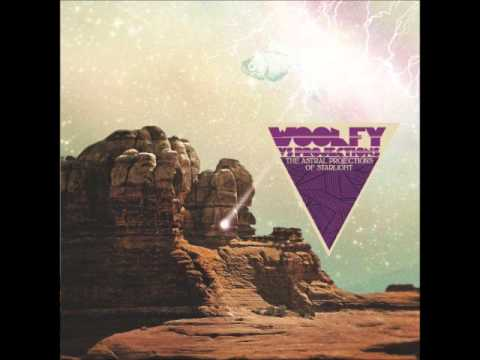 Woolfy vs Projections - The Astral Projections of Starlight - Full Album