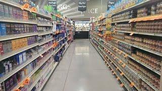 Singapur'da Süpermarket: Ürünler ve Fiyatlar