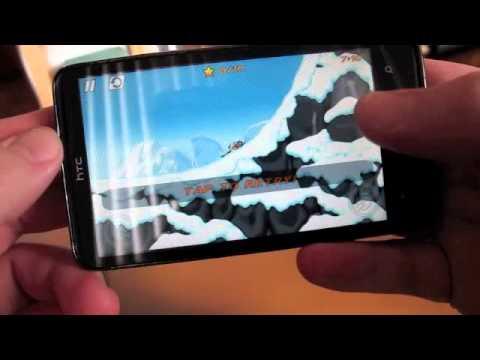 iStunt 2 Windows Phone xBox Live Game Review