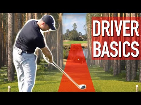 driver-basics-for-longer-straighter-golf-shots