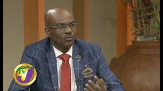 TVJ Profile: Dr. Howard Harvey EdD - December 1 2019