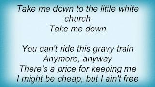 Little Big Town - Little White Church Lyrics