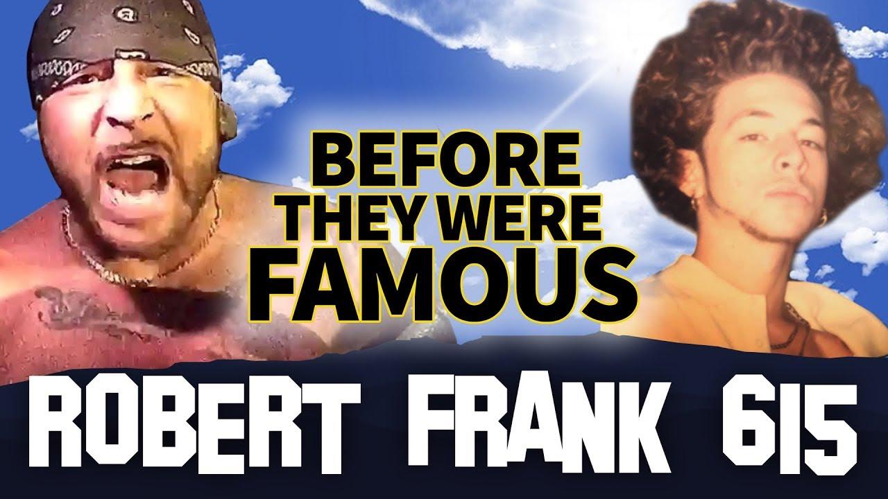 ROBERTFRANK615   Before They Were Famous   Robert Frank Instagram Bio