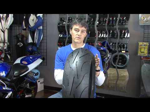 michelin pilot power 2ct motorcycle tire review by redline. Black Bedroom Furniture Sets. Home Design Ideas