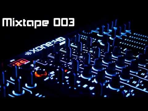 Kopie van Mixtape 003