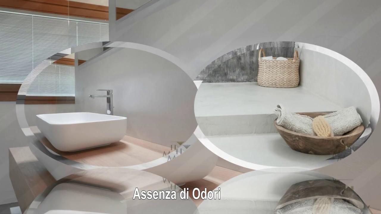 Facile Ristrutturare Opinioni Architetti microcemento per il bagno