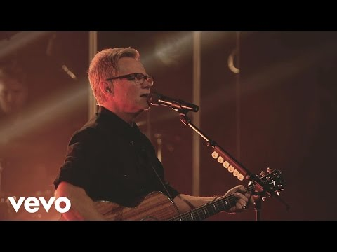 Steven Curtis Chapman - More Than Conquerors (Live)