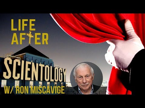 Life After Scientology Episode 6 Part 2 w/ Mark Fisher