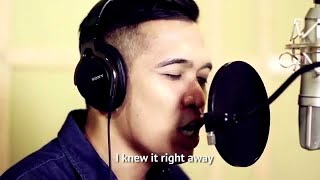 Thor Dulay - The Only One (Official Lyric Video) Philpop 2014