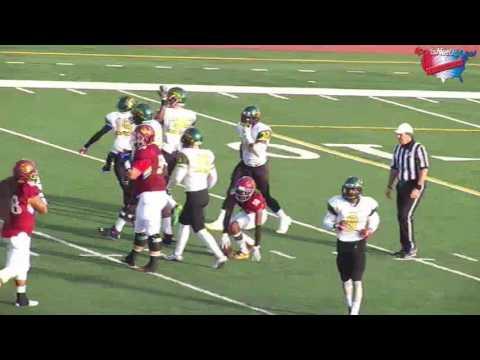 Sacramento City College Football vs Feather River