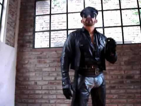from Rhys gay leather man movies