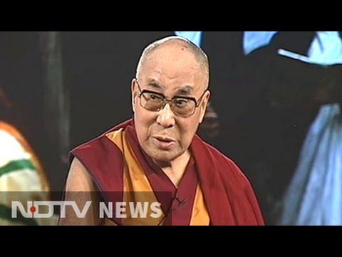 Cannot condemn self-immolations: Dalai Lama to NDTV