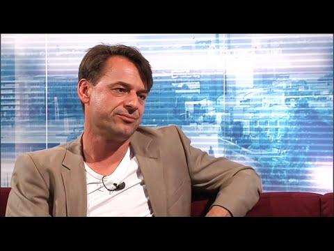 Interview vom 18.07.2014: Markus Augustiniak - Chefredakteur bei Radio Duisburg